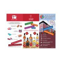 Brochure Plaza
