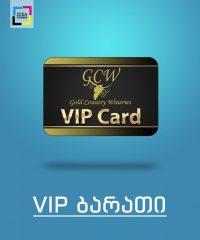 VIP ბარათი 500x600